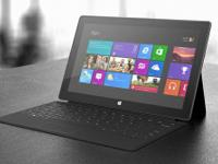 Still in Box 32GB Microsoft Surface RT Tablet bundle