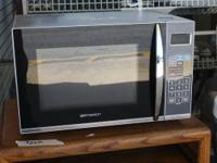 Emerson microwave, excellent cond.  Has browning unit.
