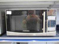 Franklin Chef  1450W Microwave