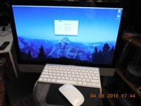 Mid 2010 Apple iMac 27 i3 3.2GHz 8GB 1TB 512 MB Video
