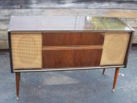 We carry a nice selection of Mid Century furniture at