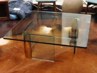 Iconic original vintage Pace Collection coffee table