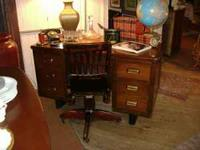We are selling wonderful 6 drawer walnut Mid Century