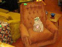 ** SALE ** WAS $165 ** WONDERFUL CHAIR ** We Are Having