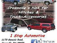 For Hitches And Truck Accessories Supplied & Installed