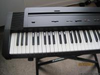 Roland ep. 7II: - 76 weighted keys with touch