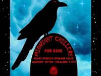 Midnight Chillers for Kids by Christy Davis is a book
