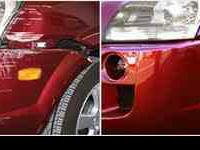 Hey there. I provide automobile body & paint repair