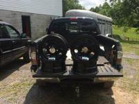 4 mikey thompson toyota or Chevy rims for sale