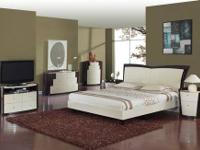 TOLL FREE 1- www.allfurniture.ecrater.com Milan Bedroom