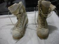 i have a pair of Danner TFX's for sell. Mens size 8.5.