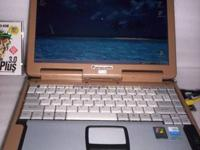 For Sale: $350.00 or OBO Military Toughbook