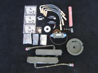 Military Generator Electronic Ignition System Upgrade