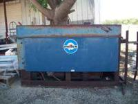 I have a Miller Big 20 gas welder for sale. It is to