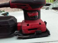I have a sander im selling asking 25 for it if