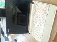 I have this mini acer laptop. Aspire one, and its