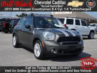COUNTRYMAN *** Text BBCC to 50123 for great car deals!