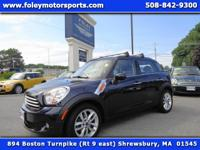 NAV... LOADED... A MUST See!! 2011 MINI Cooper
