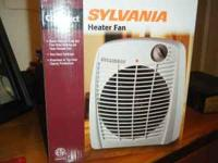 Mini Heater, Don't need it - asking 10 OBO, brand new