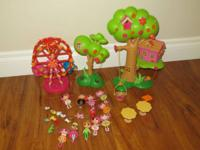 $50 for all in first image company. Mini LaLaLoopsy