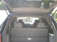 2005 Dark Blue Dodge Caravan SXT for sale. 115,022