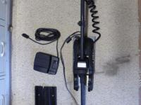 Minn Kota Bow Mount with Foot Controls This is the