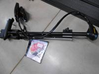 "Minn Kota Edge 45 # with 45"" Shaft Trolling Motor. New"