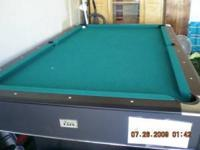 Pool Table Olhausen Classifieds Buy Sell Pool Table Olhausen - Fats pool table