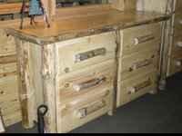 Minnesotau0027s Best Log Furniture!! (statewide)