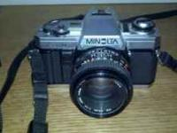Minolta x-370 great condition call mike  ---- Posted