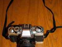 Up for sale is an excellent condition Minolta XG-M 35mm