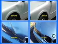 Beautify your vehicle for lots less than a traditional