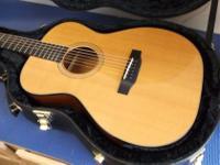 Type:GuitarsType:StringsBREEDLOVE REVIVAL SERIES OMM