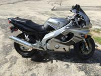 YOU WON'T FIND ONE NICER!!! SUPER LOW MILES. 9100! RARE