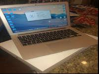 Up for sale is an 2014 MacBook Air. It is the 13-inch