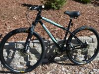 MINT! Ridden 6 Times.. Cannondale 29er 4 Bike Medium