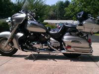 Make: Yamaha Model: Other Mileage: 50,000 Mi Year: 2005