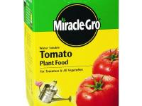 Miracle-Gro 1.5 lb. Tomato Plant Food helps promote