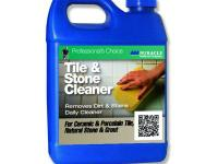 Miracle Sealants 32 oz. Tile and Stone Cleaner has a