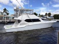 Just reduced $ 100,000 --- Buitlt by Mirage Yachts in