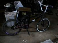 I have a mirraco darkstar the frame is a 2012 but all
