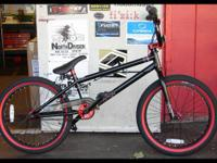 "NEW MIRRACO MINION WAS $440 NOW $315! -20"" CHROMOLY BMX"