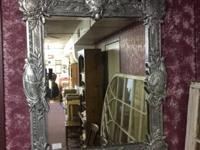 Numerous mirrors to select from.  We are closing our