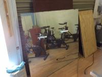 have assorted wall mirrors $50.00  for all  call Mack