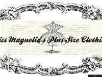 Welcome to Miss Magnolia's Plus Size Clothing your