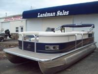 Misty Harbor 20' deluxe version with complete warranty.