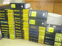 1970-1999 Mitchell Manuals for auto repair. Only $5.00