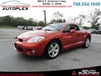 What Edmunds Says... The 2008 Mitsubishi Eclipse is a