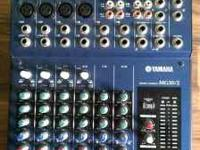 Mixer for sale, $75. Please contact me for specifics.