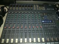 Mixer Yamaha Mx 12x4 delivers the convenience of an